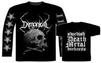 Demonical - Swedish Death Metal [TS]