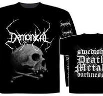 Demonical - Swedish Death Metal [TS]