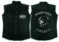 Marduk - Legion Work Shirt - [Work-Shirt]