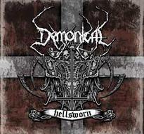 Demonical - Hellsworn  [CD]