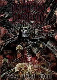 Drawn and Quartered - Assault of Evil [DVD]