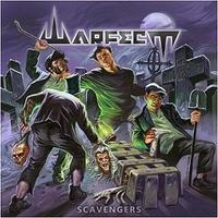 Warfect - Scavengers [CD]