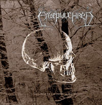 Ensepulchred - Suicide in Winter's Moonlight [CD]