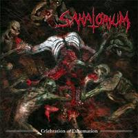 Sanatorium - Celebration of Exhumation [CD]