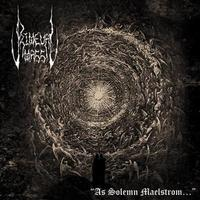 Primeval Mass - As Solemn Maelstrom [CD]