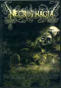Necrophagia - Necrotorture/Sickcess [DVD]