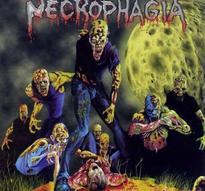 Necrophagia - Season of the Dead [CD]