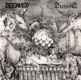 Decayed/Darkness - Split: United in Blasphemy [CD]