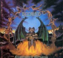 Decayed - Resurrectiónem Mortuórum [CD]