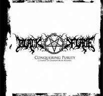 Black Flame - Conquering Purity [CD]