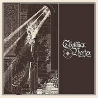 Thokkian Vortex - Into the Nagual (order with free shipping world wide) [CD]