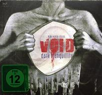 Dark Tranquillity - We Are the Void [CD+DVD]