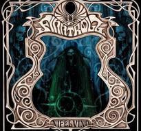 Finntroll - Nifelvind [CD]