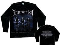 Immortal - Sons Of Northern Darkness [LS]