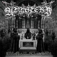 Amystery - All Hail The Cult [Digi-CD]