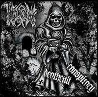 Throneum - Deathcult Conspiracy [LP]