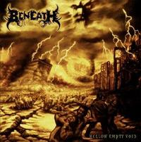 Beneath - Hollow Empty Void [M-CD]
