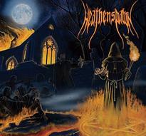 Heathenspawn - Heathenspawn [M-CD]