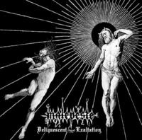 Malepeste - Deliquescent Exaltation [CD]
