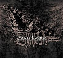 Svarti Loghin - Drifting Through the Void [Digi-CD]