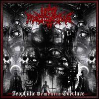Lord Matzigkeitus – Isophillic Dementia Overture [Digi-CD]