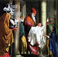 Grand Belial's Key - Kosherat [CD]