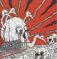 Abscess/Bonesaw - Split [M-CD]