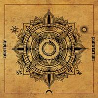 Raventale - Planetarium [Digi-CD]
