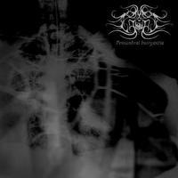 Absonus Noctis - Penumbral Inorgantia [CD]