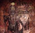 Ulvegr - Titahion: Kaos Manifest [Digi-CD]