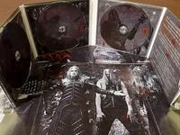 Khors - Following the Years of Blood II (Ltd.) [2-DigiCD+DVD]