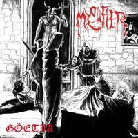 Mystifier - Göetia [2-DigiCD]