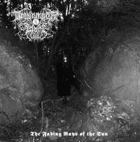 Drowning the Light - The Fading Rays of the Sun [M-CD]