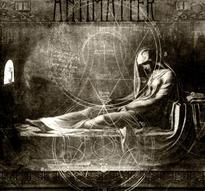 Mord'A'Stigmata - Antimatter [CD]