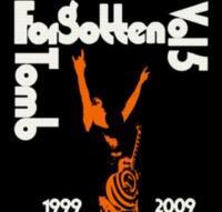 Forgotten Tomb - Vol. 5: 1999-2009 [2-CD]
