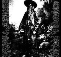 Krieg/Moloch - Split [CD]