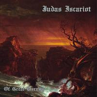 Judas Iscariot - Of Great Eternity (Ltd.) [Digibook-CD]
