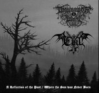 Drowning the Light/Evil - Split [CD]