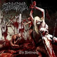 Intestinal - The Rottening [CD]