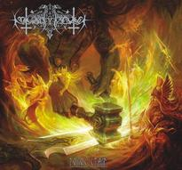 Nokturnal Mortum - The Voice of Steel [CD]