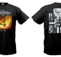 Nokturnal Mortum - The Voice of Steel [TS]