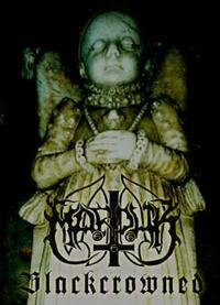 Marduk - Blackcrowned [DVD]