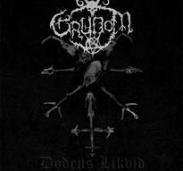 Grudom – Dødens Likvid [Digi-CD]