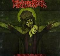 Ribspreader - Bolted to the Cross [CD]