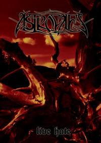 Astrofaes - Live Hate [DVD]