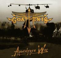 Goatpenis - Apocalypse War [CD]