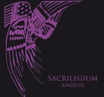 Sacrilegium - Angelus (Ltd.) [Digi-M-CD]