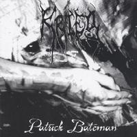 Krieg - Patrick Bateman [M-CD]
