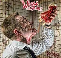 Wicca - Bloodrush [CD]