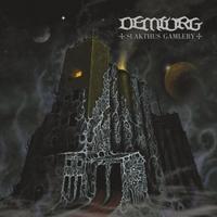 Demiurg - Slakthus Gamleby [CD]